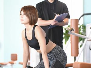 パーソナルトレーニングで痩せよう!痩せない場合はどんな問題がある?