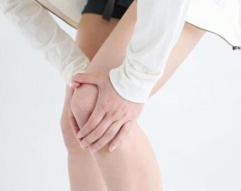 膝が痛い時こそ筋力トレーニング